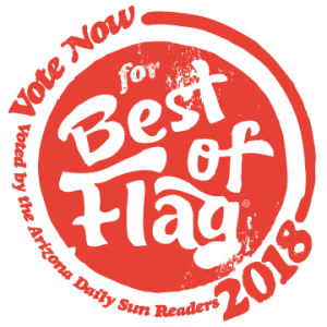 Arizona Daily Sun - Best of Flag 2018